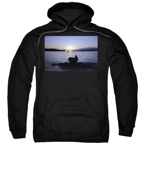 Sausalito Morning Sweatshirt