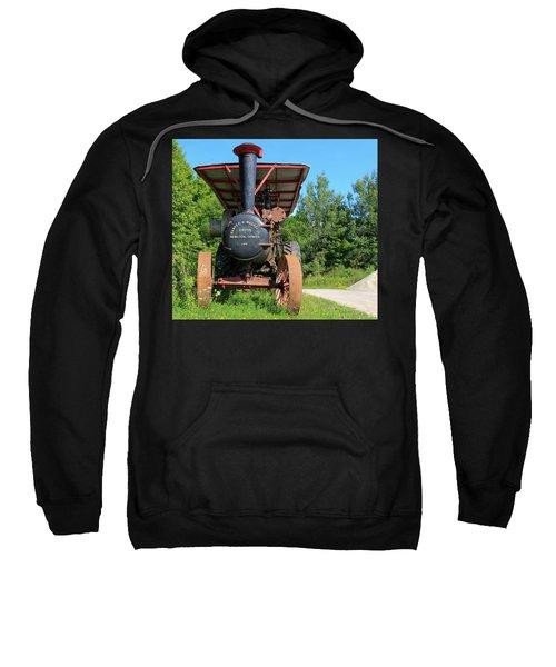 Sawer And Massey Company Sweatshirt