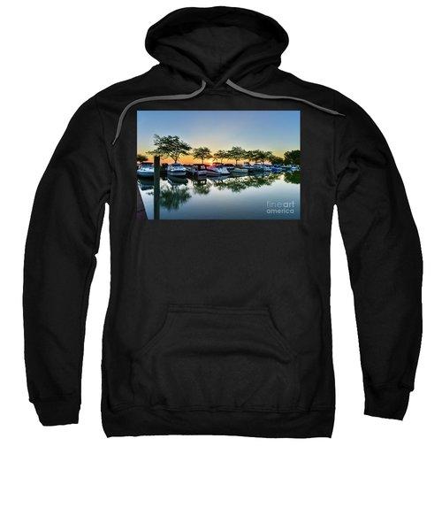 Sawmill Creek Morning Sweatshirt