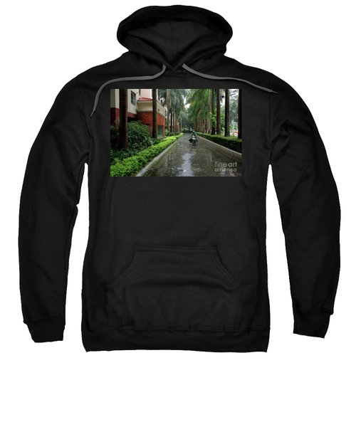 Scapes Of Our Lives #18 Sweatshirt