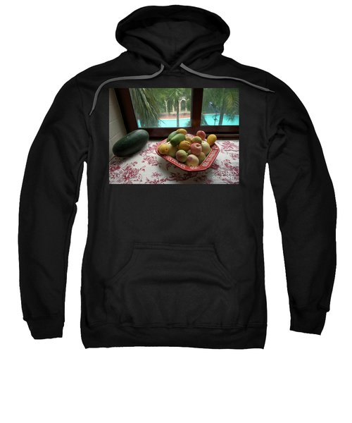Scapes Of Our Lives #19 Sweatshirt