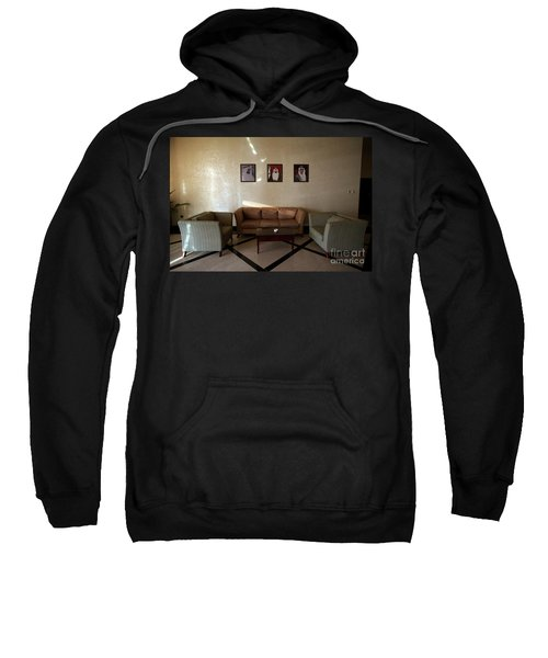 Scapes Of Our Lives #5 Sweatshirt