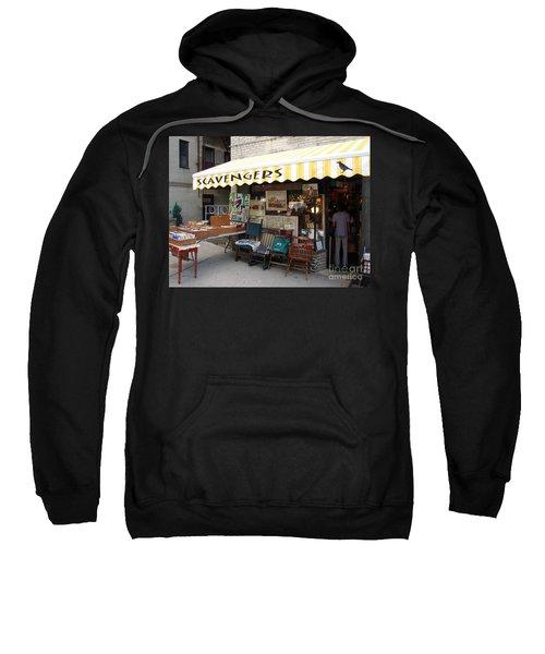 Scavengers Sweatshirt