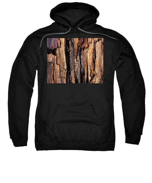 Scorched Timber Sweatshirt