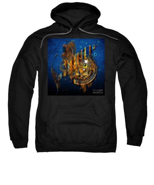 Sea Fish Sweatshirt