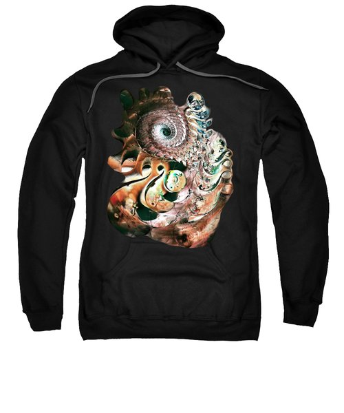 Sea Monster Sweatshirt
