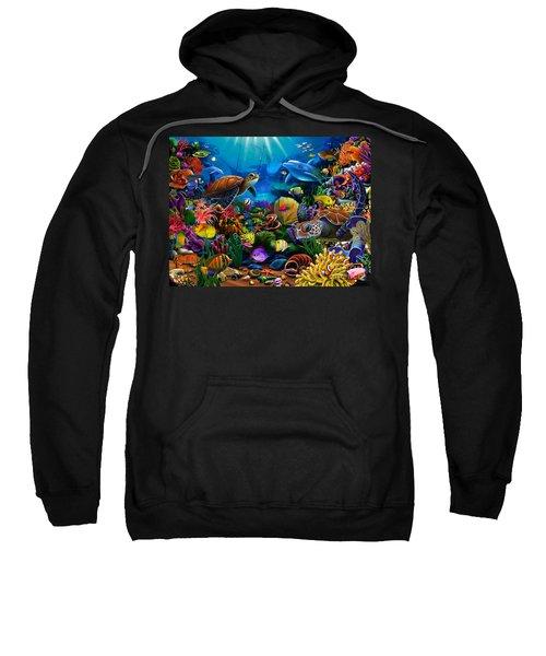 Sea Of Beauty Sweatshirt