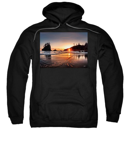 Second Beach 3 Sweatshirt