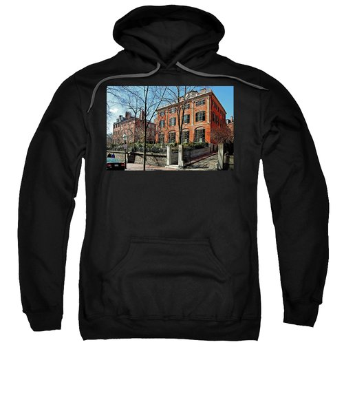 Second Harrison Gray Otis House  Sweatshirt