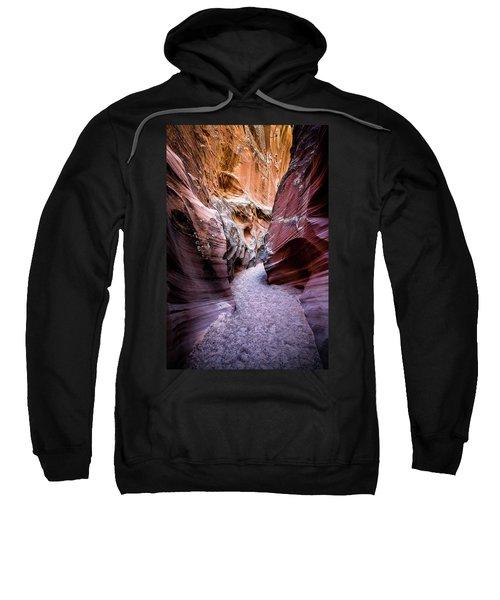 Secret Canyon 1 Sweatshirt