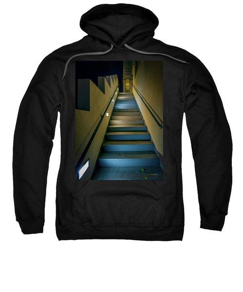 Seeking Sweatshirt