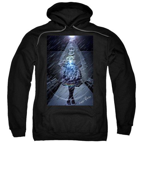 Selling Children Sweatshirt