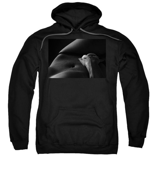 Sensuality Sweatshirt