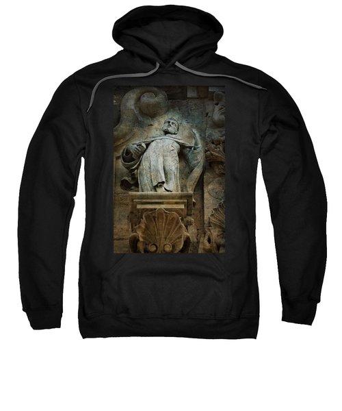 Sermon In Stone Sweatshirt