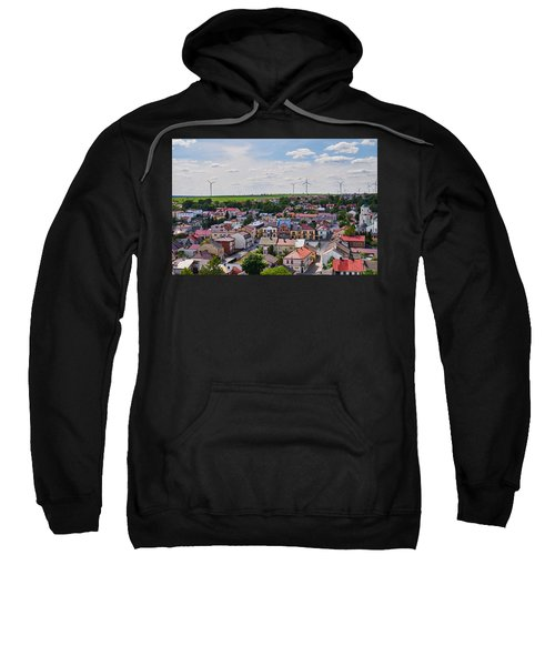 Settlers Sweatshirt