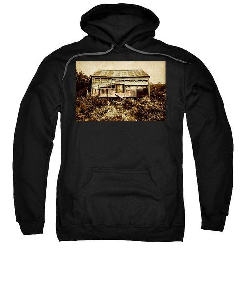Shabby Country Cottage Sweatshirt