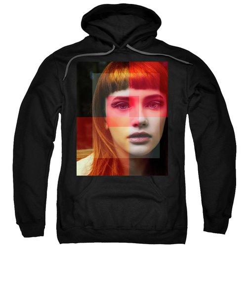 Shades Of My Soul Sweatshirt