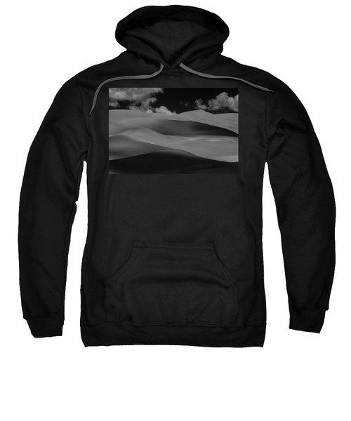 Shades Of Sand Sweatshirt