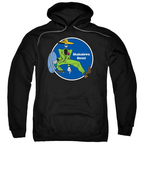 Shakedown Street Sweatshirt