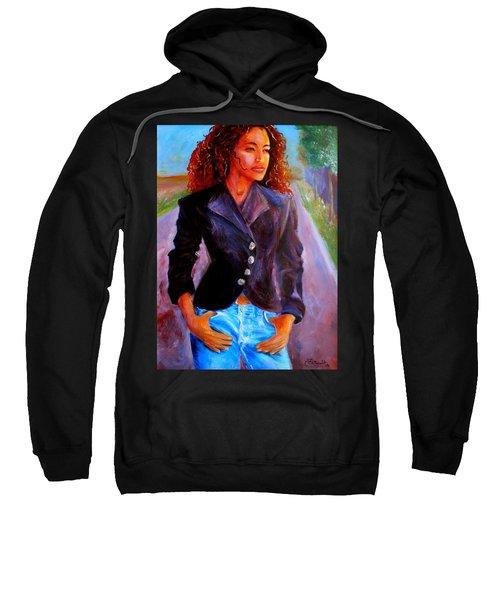 Sharice Sweatshirt