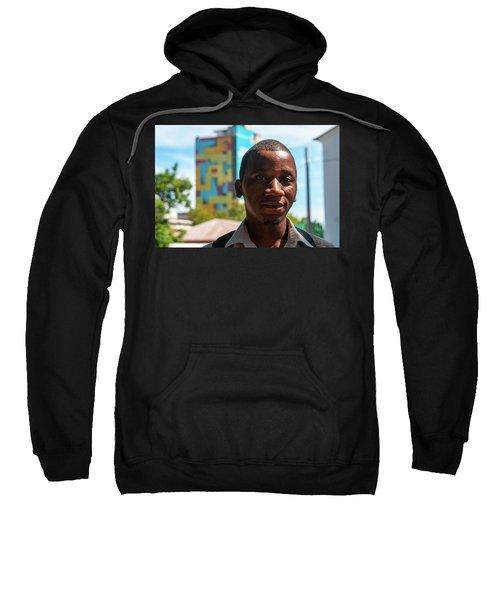 Sheldon Sweatshirt