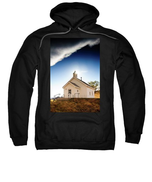 Shelter From The Storm Sweatshirt