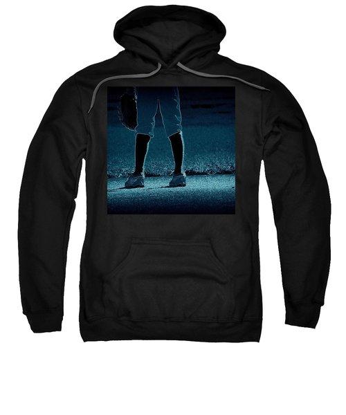 Short Stop Sweatshirt