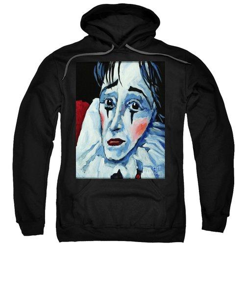 Show Must Go On Sweatshirt