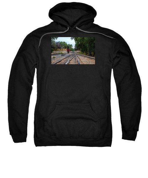 Sierra Railway Sweatshirt