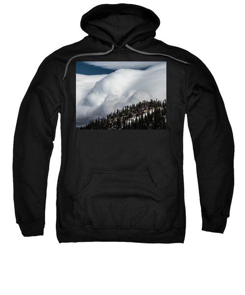 Sierra Stormclouds Sweatshirt