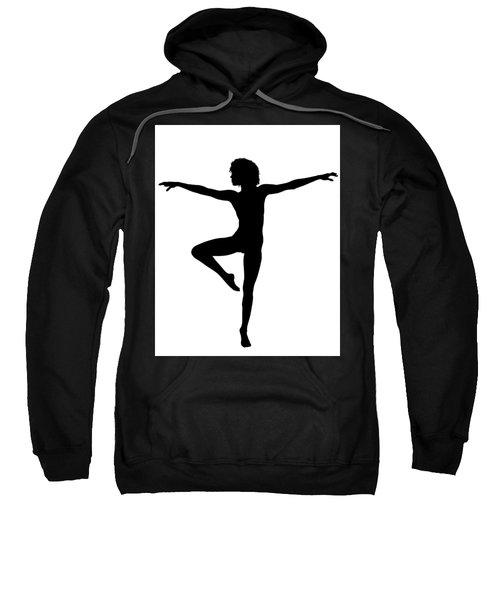 Silhouette 24 Sweatshirt