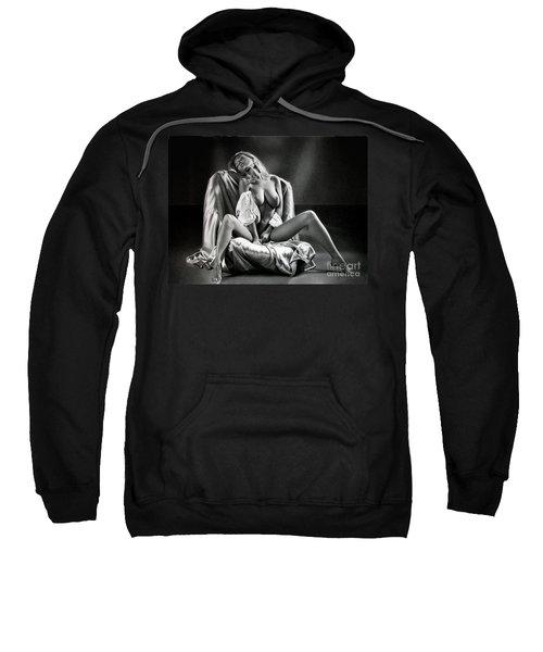 Silky Touch Sweatshirt