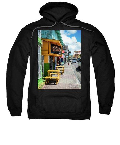 Simple Street View Sweatshirt