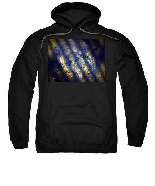 Skeletal Memory Sweatshirt