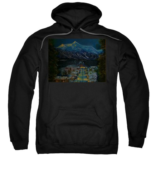 Ski Resort Sweatshirt