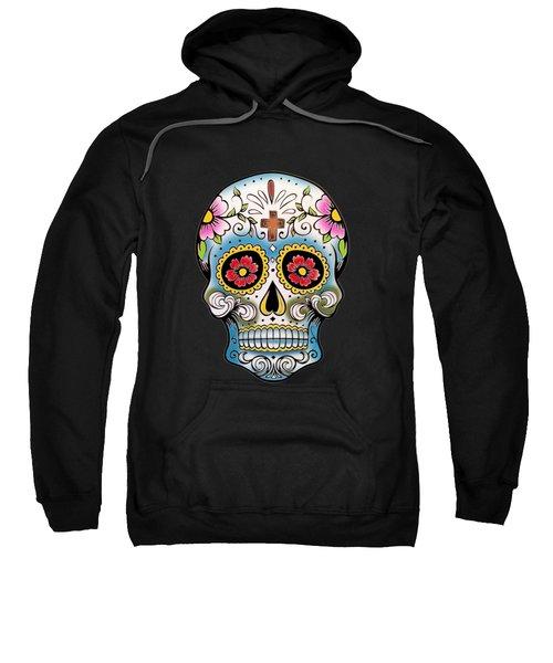 Skull 10 Sweatshirt