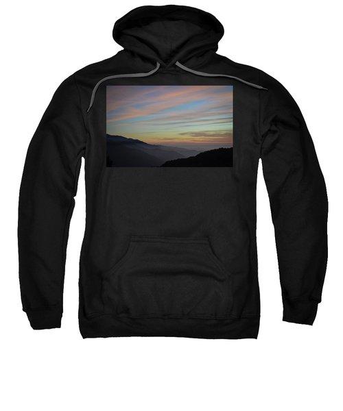 Sky Haze Sweatshirt