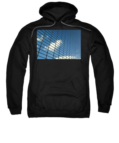Sky Reflections Sweatshirt