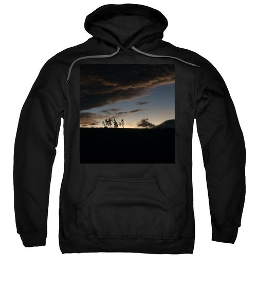 Skyline Sweatshirt by Eli Ortiz