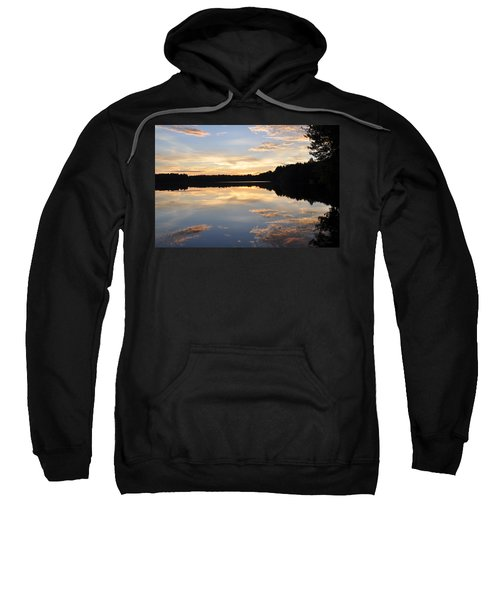 Slice Of Heaven Sweatshirt