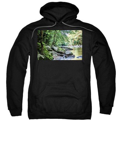 Slippery Rock Gorge - 1912 Sweatshirt