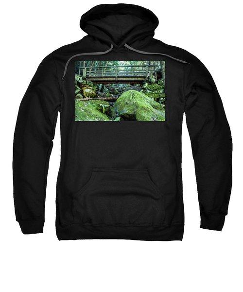 Slippery Rock Gorge - 1931 Sweatshirt