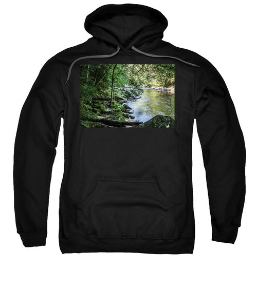 Slippery Rock Gorge - 1934 Sweatshirt