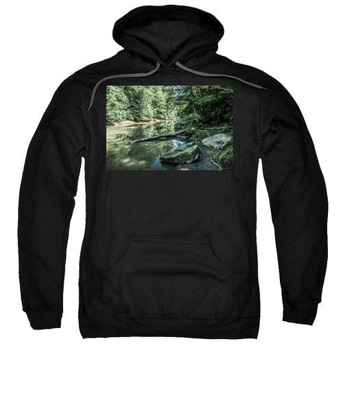 Slippery Rock Gorge - 1944 Sweatshirt