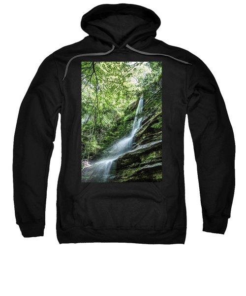 Slippery Rock Gorge - 1957 Sweatshirt