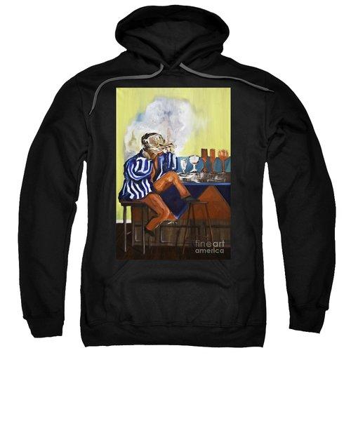 Smoker Sweatshirt