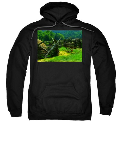 Smoky Mountain Farm 1900s Sweatshirt