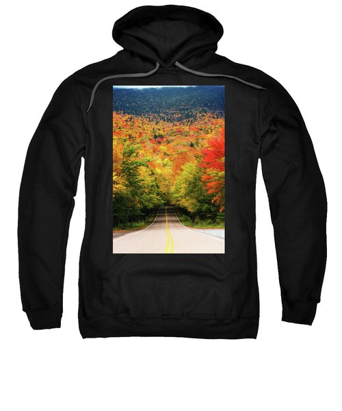 Smuggler's Notch Sweatshirt