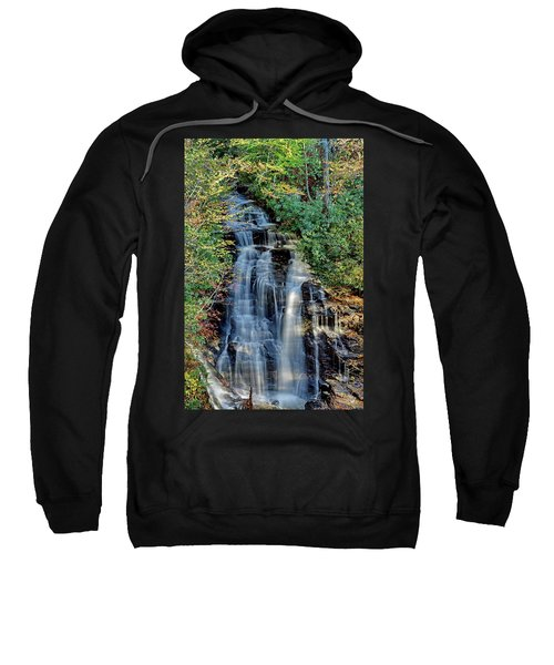 Soco Falls In Fall Sweatshirt