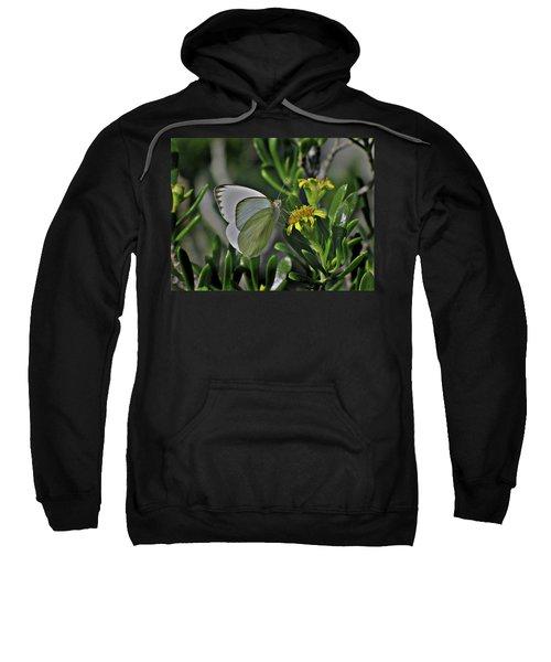 Soft As A Leaf Sweatshirt